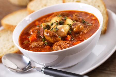 Recette de l'irish stew pour la st-patrick
