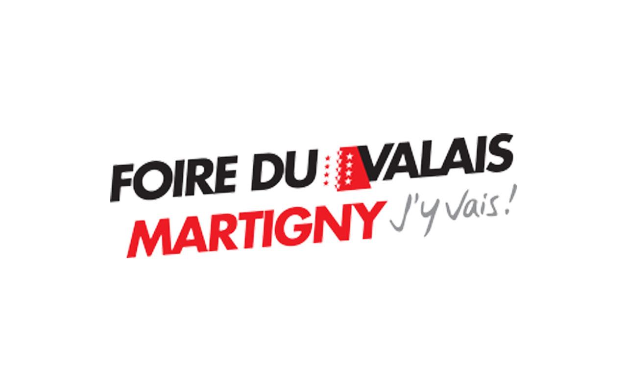 ALIGRO unterstützt die Foire du Valais