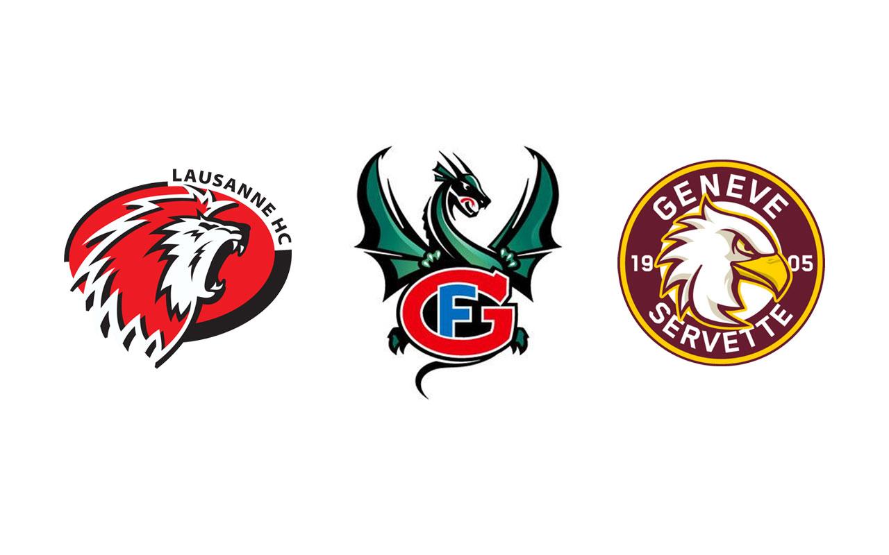 Aligro, sponsor des clubs de hockey