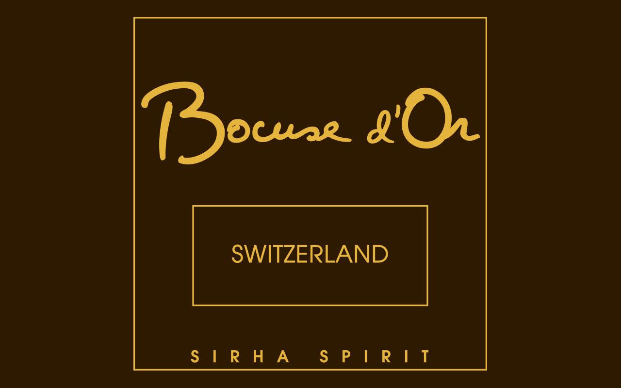 Aligro partenaire de l'Academie Suisse du Bocuse d'Or