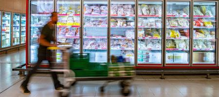 Réservation et livraison de produits aux professionnels de la gastronomie et de l'alimentation