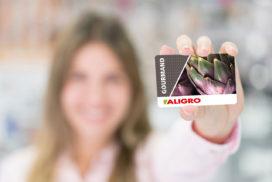 La carte ALIGRO Gourmand et les avantages pour les clients gros consommateurs