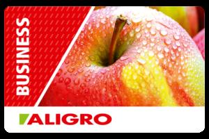 kundenkarte aligro business