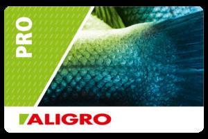 carte client aligro pro