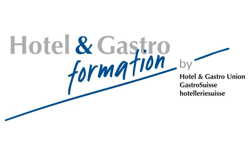 ALIGRO soutient Hotel & Gastro formation