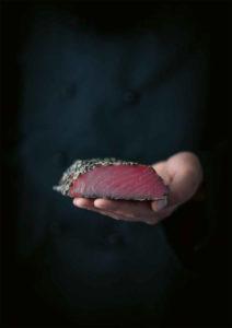 Fisch, Rauchfisch & Maritime Genüsse