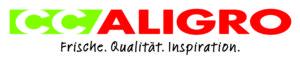 CCALIGRO Logo DE CMYK (Printmedien)