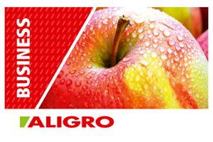 ALIGRO Business-Karte