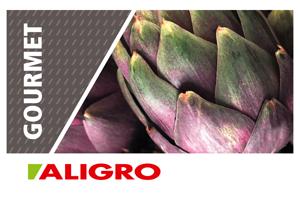 ALIGRO Gourmet-Karte