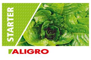 ALIGRO Starter-Karte