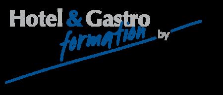 Logo Hotel & Gastro Formation